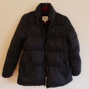 Maternity Puffer Winter Jacket